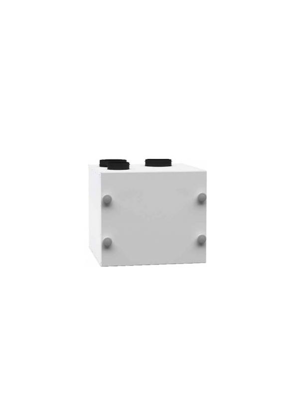 Tilluftsaggregat ComfortZone T12