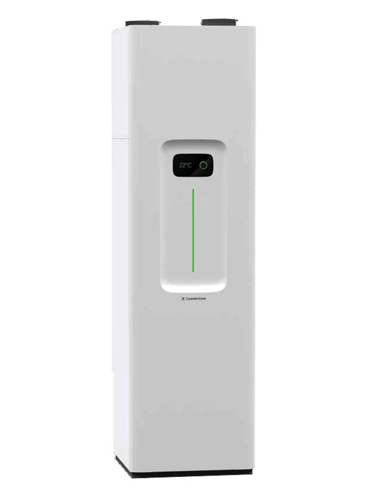 Exhaust air heat pump RX50