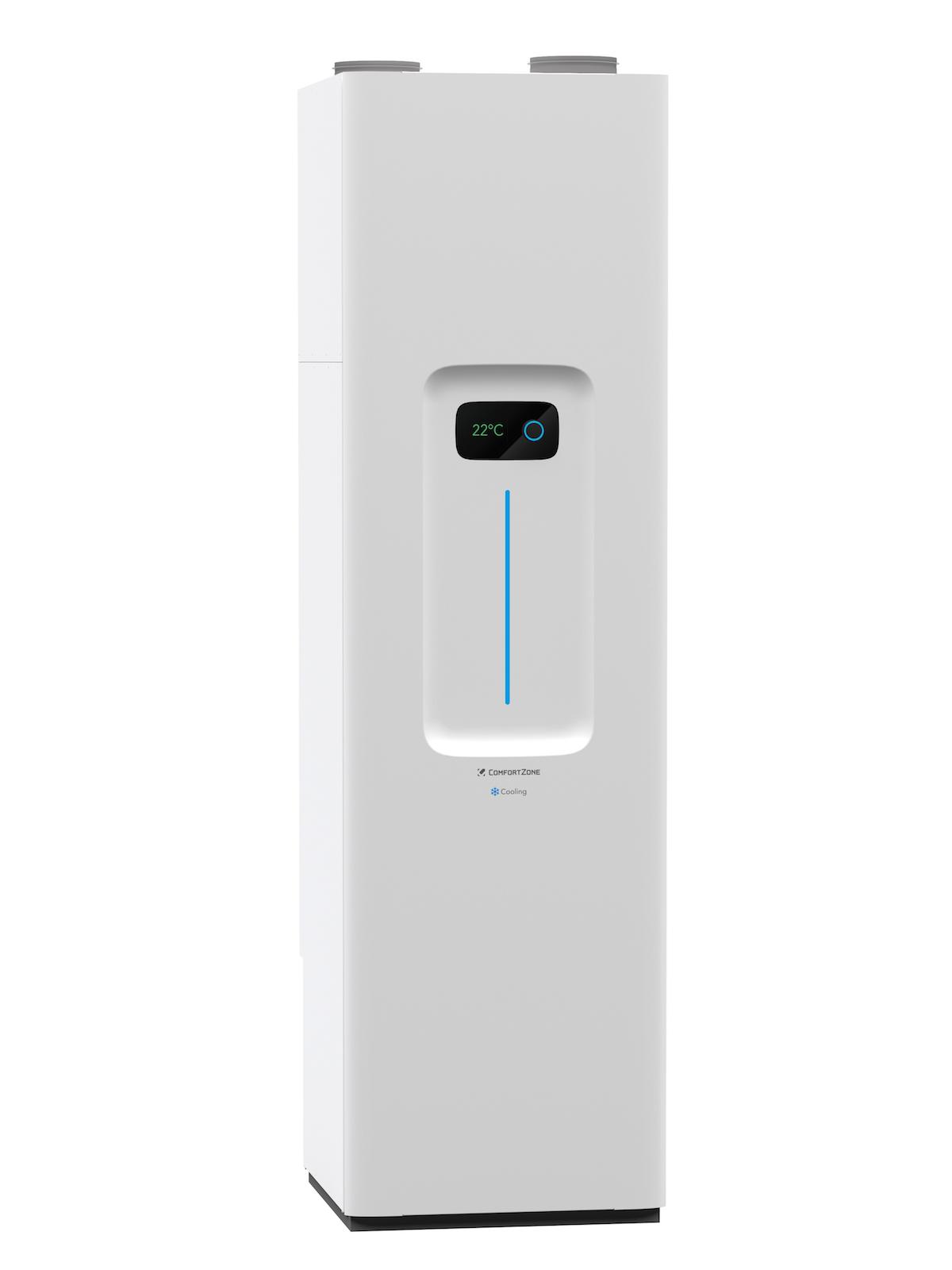 ComfortZone RX-C50 Cooling machine