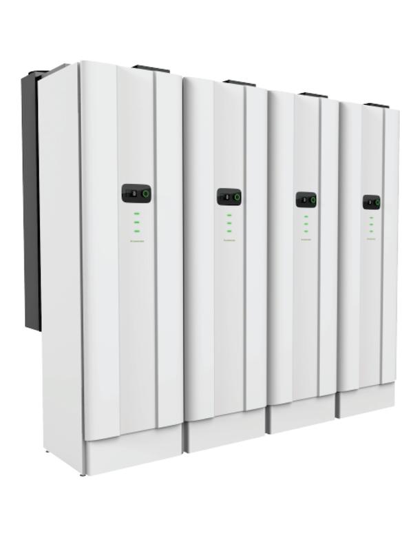 Property heat pump RXF