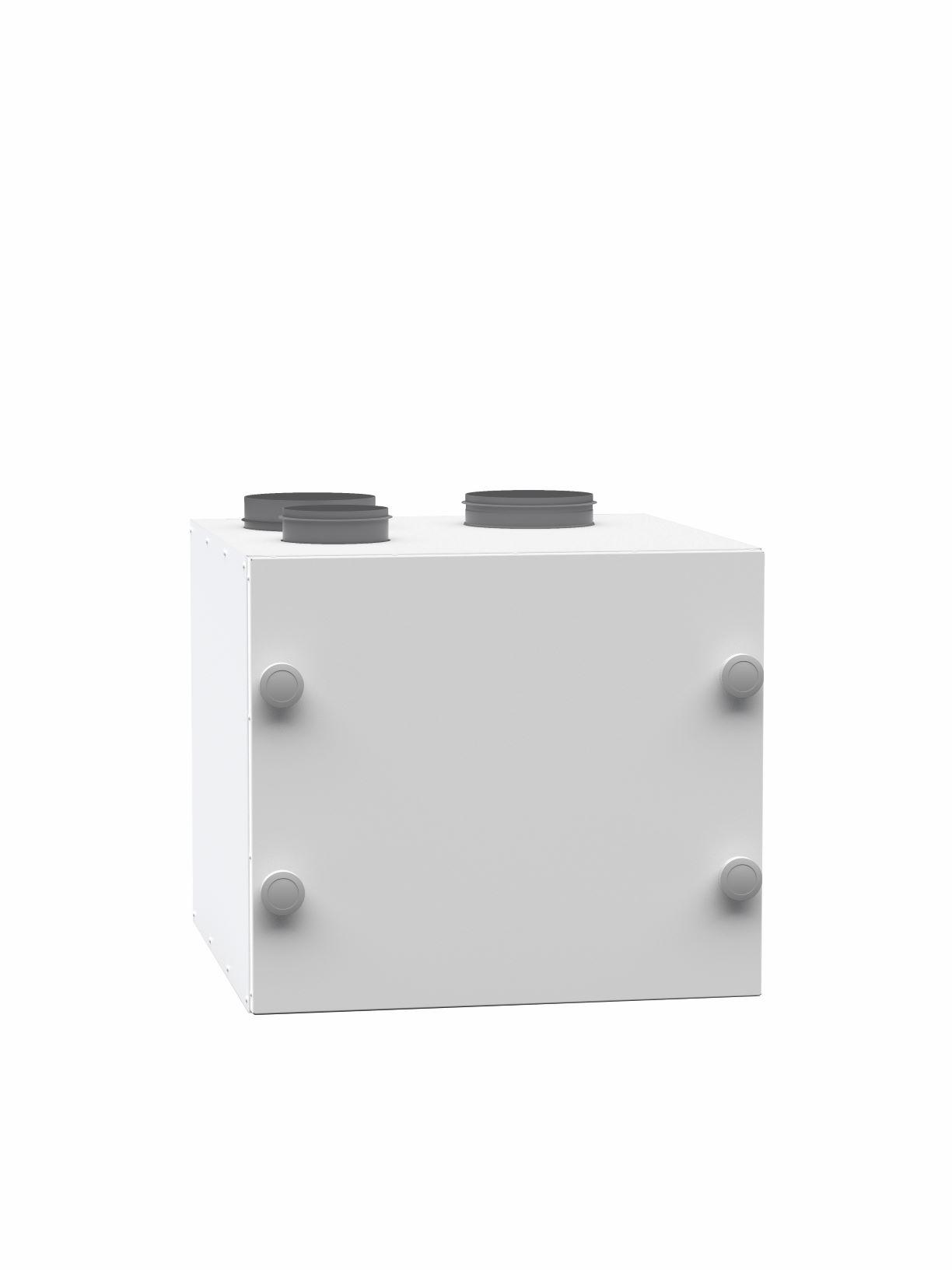 Supply air unit ComfortZone T15
