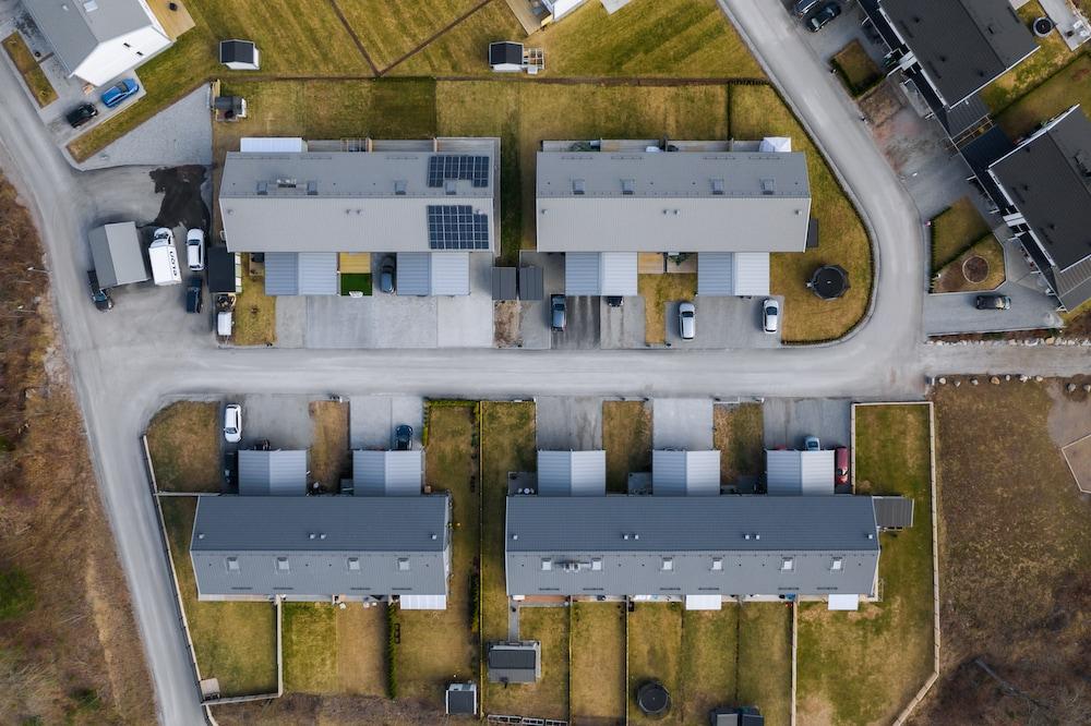Västanfors hus – Turnkey contractor Comfortzone Frånluftsvärmepump